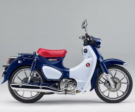 Honda Super Cub C125 2018