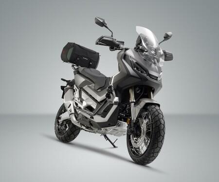 SW Motech Zubehör für Honda X-ADV 2018