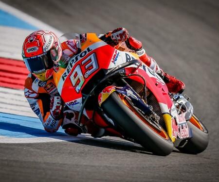 MotoGP Assen 2018 - spanisches Podium nach gnadenlosem Rennen