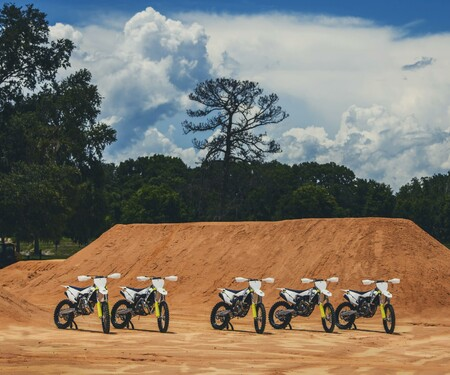 Husqvarna Motocross MY19