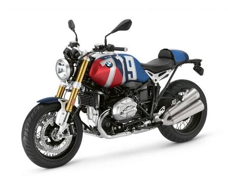 BMW Motorrad Modelle 2019 - BMW Neuheiten 2019, Farben, Features