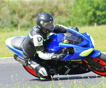 1000PS Bridgestone Trackdays Pannoniaring - Juli 2018 | Gruppe Blau Tag 1