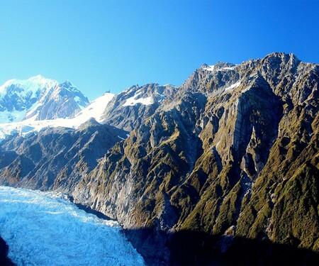 Motorrad-Abenteuer statt Weihnachtsmarkt - Neuseeland im Winter
