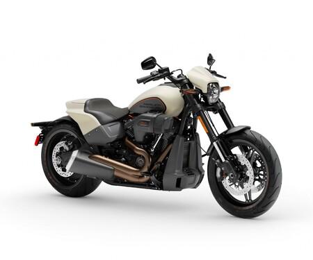 Harley Davidson FXDR114 2019