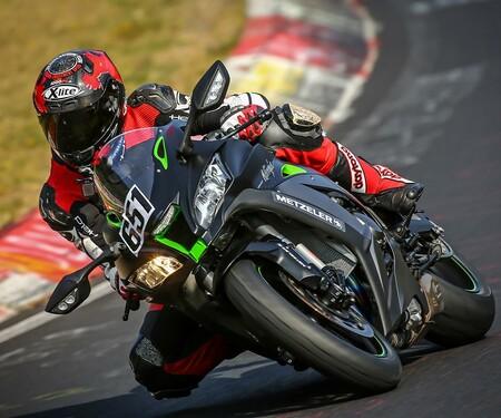1000PS auf der Nürburgring Nordschleife