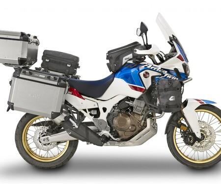 GIVI Zubehör für die Honda CRF1000L Africa Twin Adventure Sports