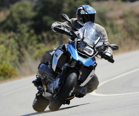 BMW R 1250 GS Test 2019