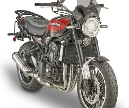 Givi Zubehör für die Kawasaki Z900RS