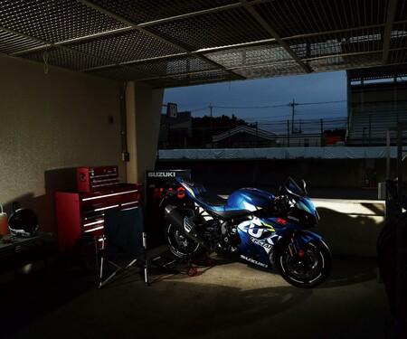 Suzuki GSX-R 1000 und GSX-R 1000 R 2019