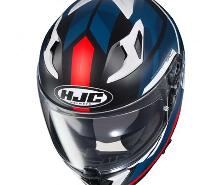 Neue HJC Helme für 2019