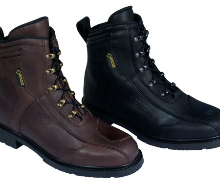 Daytona High-End Stiefel Neuheiten 2019