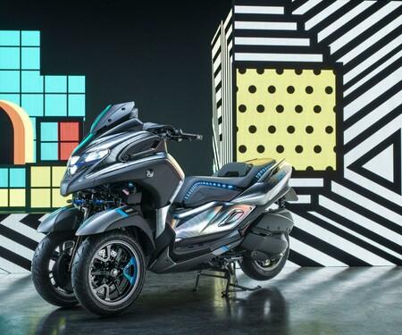 Yamaha 3CT – Urban Mobility Studie 2019