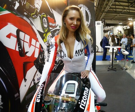 EICMA Girls 2018