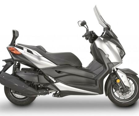 Givi Zubehör für den Yamaha X-MAX 400