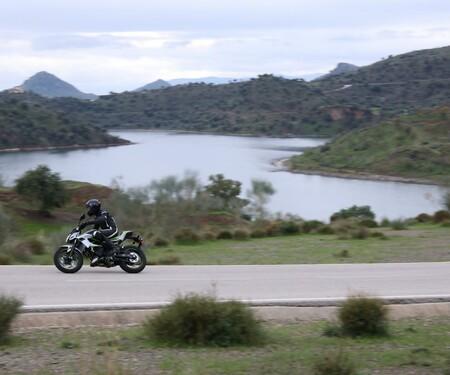 Kawasaki Z125 & Ninja 125 Test - Schaaf testet!