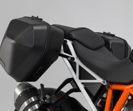 SW-Motech Zubehör für die KTM 1290 Super Duke R