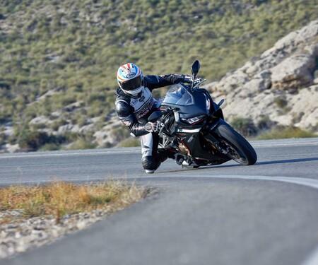 Honda CBR650R Test - Eindrücke und Details