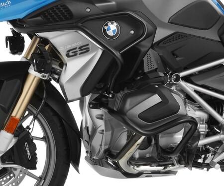 Wunderlich Schutzkonzept für die BMW R 1250 GS