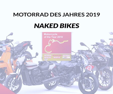 Motorrad des Jahres 2019 – die Ergebnisse!