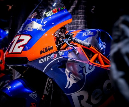 Red Bull KTM Factory Racing MotoGP Team Presentation 2019