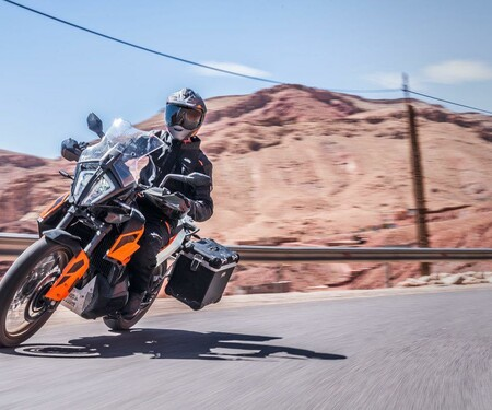 KTM ORANGE DAYS - 06. APRIL 2019