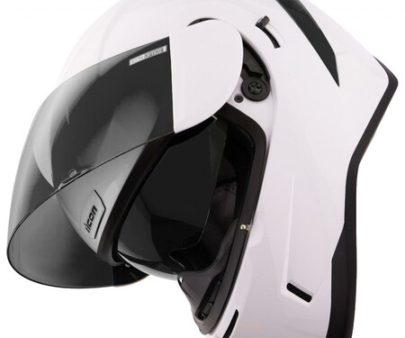 ICON AIRFORM Helm 2019