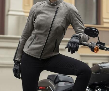 Harley-Davidson Motorradbekleidung für das Frühjahr 2019