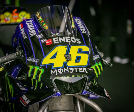MotoGP Auftakt 2019 in Katar