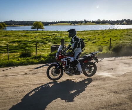 Michelin Anakee Adventure Test