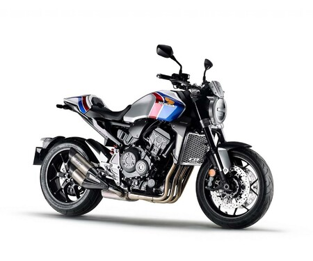 Honda CB1000R+ Limited Edition 2019