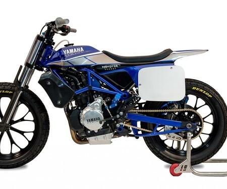 Yamaha MT-07 DT 2019