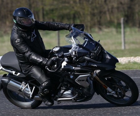 Trackdays 2019 Pannoniaring April - Tag 1 - Grüne Gruppe