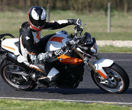 Trackdays 2019 Pannoniaring April - Tag 1 - Blaue Gruppe