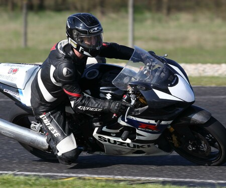 Trackdays 2019 Pannoniaring April - Tag 1 - Gelbe Gruppe