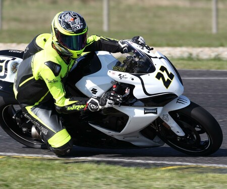 Trackdays 2019 Pannoniaring April - Tag 1 - Rote Gruppe