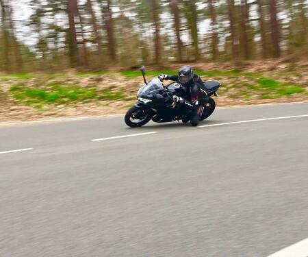 Kawasaki Ninja 400 Dauertest - Erfahrungen, Kosten, Fazit