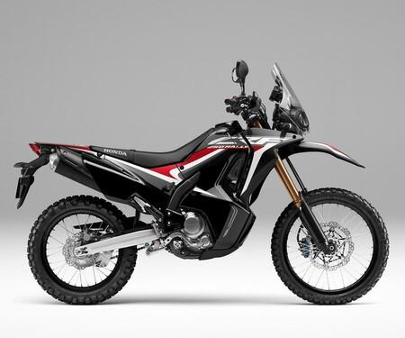 Honda Offroad 2020