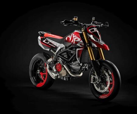 Ducati Hypermotard 950 Design Concept 2020