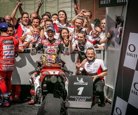 MotoGP Mugello 2019 - Impressionen vom Italien GP