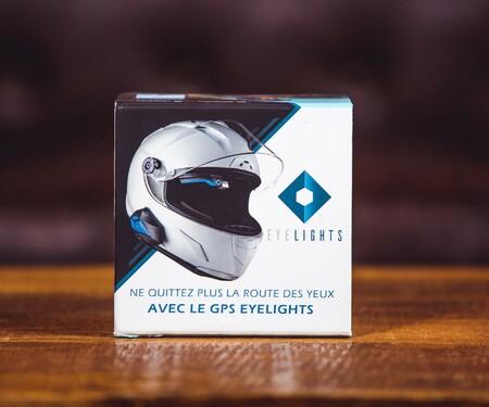 EyeLights - Head-Up-Display