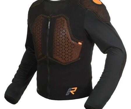 Neues Rukka Protector Shirt RPS und Kastor 3.0