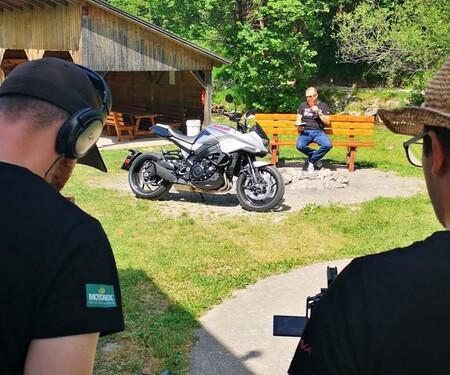 1 Motorrad - 7 Meinungen - Die Glorreichen Sieben Testreihe auf 1000PS