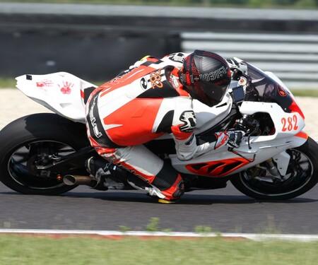 1000PS Bridgestone Trackdays Slovakiaring- Juni 2019 | Gruppe Rot Tag 1