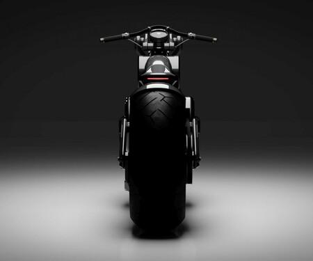 Curtiss Motorcylce Zeus 2020 - Elektropower aus den USA