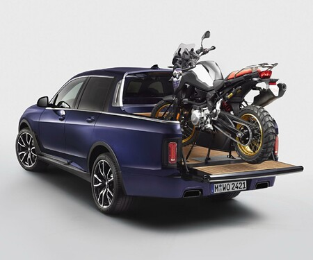 BMW Pickup!