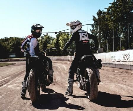 KROWDRACE Flat Track Racing am 27. und 28. Juli 2019