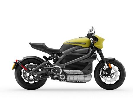 Die neue Harley Davidson LiveWire im Test