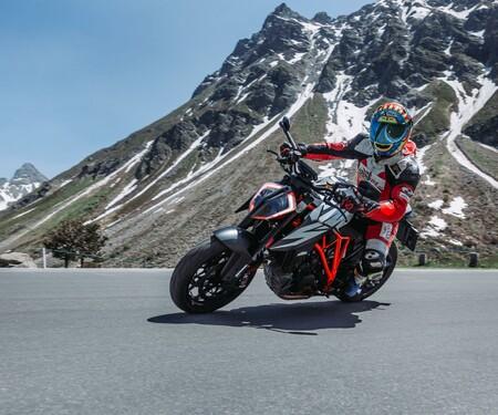 Test in den Alpen - High-Bike Testcenter Paznaun Ischgl 2019