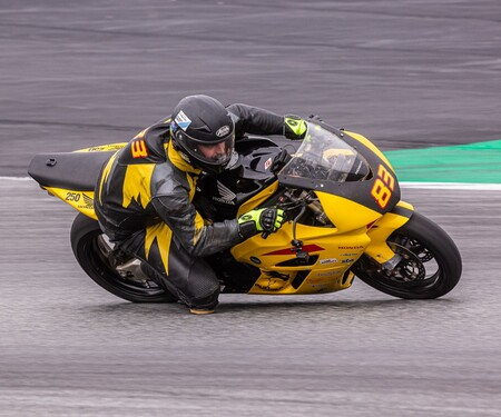 1000PS Bridgestone Trackdays Red Bull Ring - Juli 2019 | Gruppe Gelb Tag 1