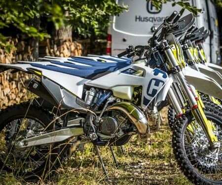 Husqvarna 2020 National Launch